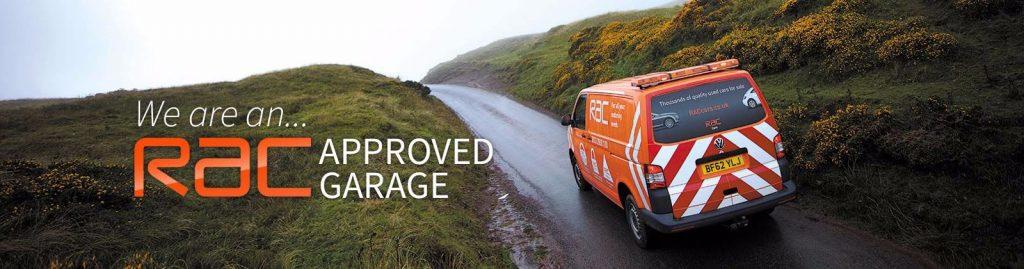 CVM Garrage RAC approaved